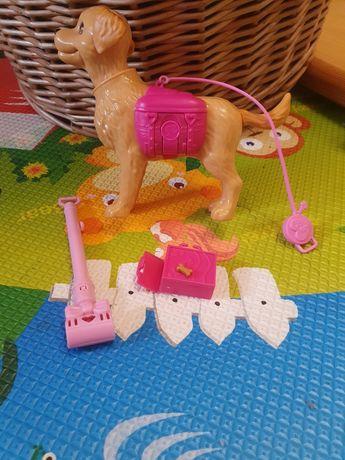 Собачка песик барби barbie