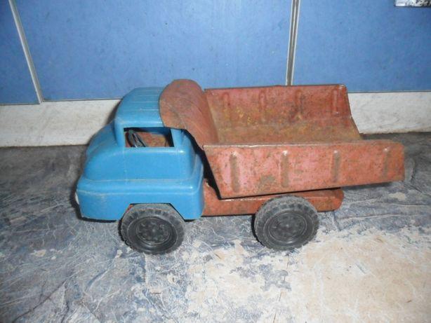 Машинка грузовик СССР