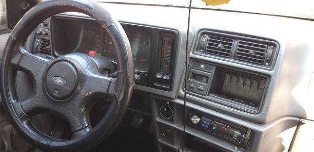Ford Sierra 1.8td