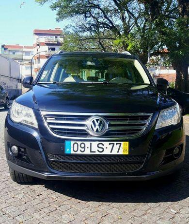 VW Tiguan 1400 BlueMotion