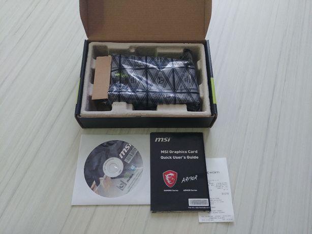 MSI Geforce GT 1030 Aero itx 2 Gb