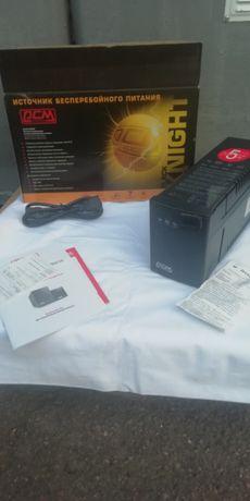 Источник бесперебойного питания ИБП Powercom BNT-800A