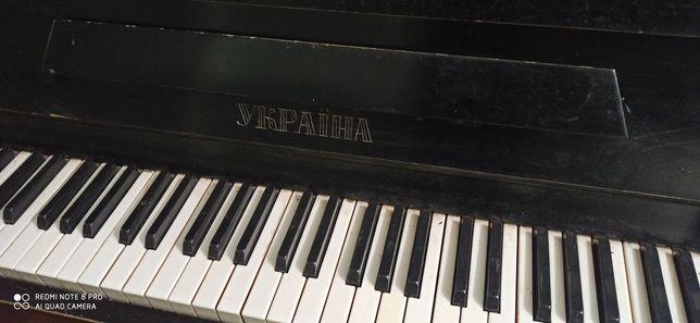 Фортопиано Украина
