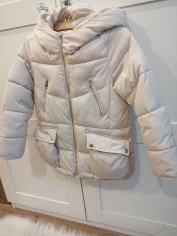 Kurtka zimowa Zara roz. 122
