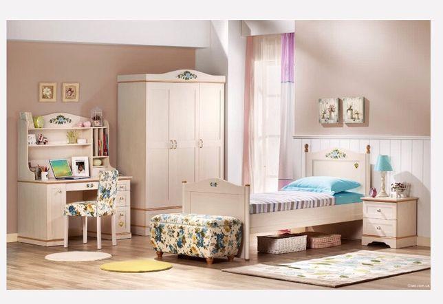 Продам детскую-подростковую мебель «cilek»
