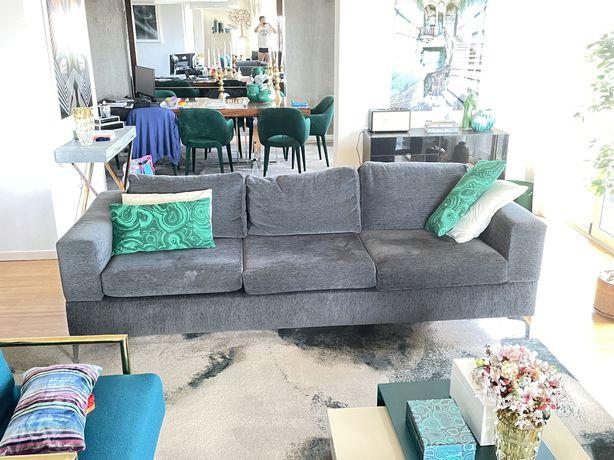 Sofa 3 lugares para sala