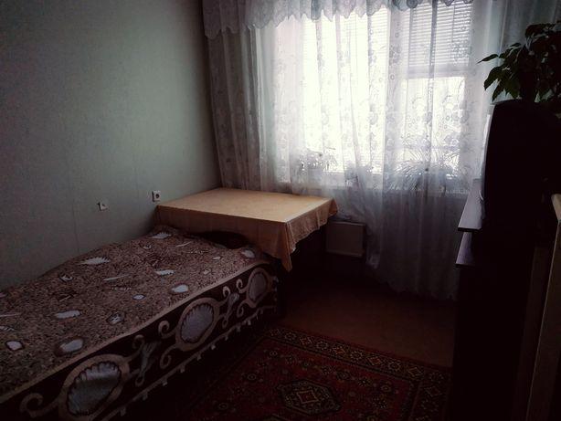 Сдам комнату для девушки студентки 1 курса (проживание с хозяйкой)