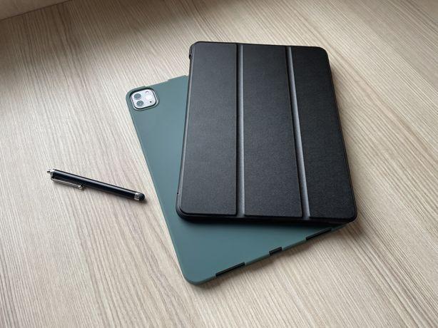 Чехол чохол iPad pro 11 2018 2020 2021 Apple Smart Case Folio