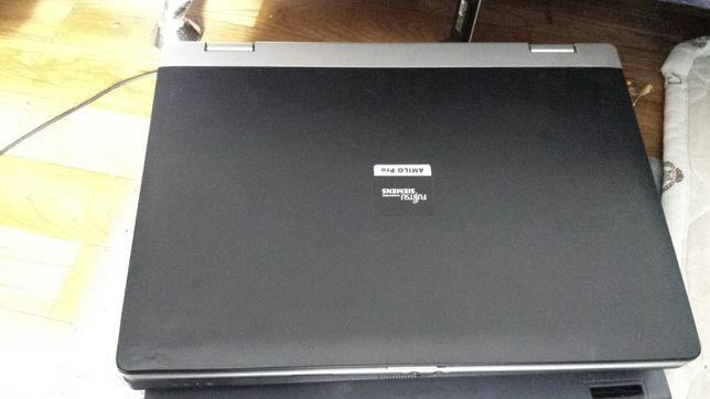 Ноутбук fujitsu Siemens Amilo Pro