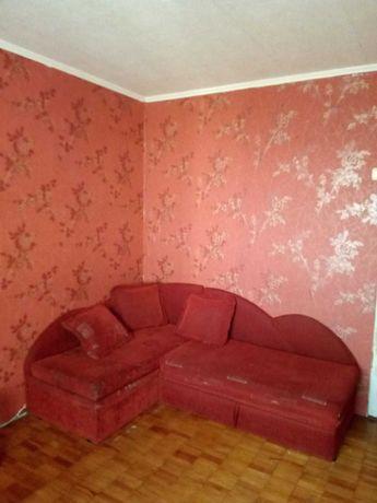 Сдам комнату в 2-х квартире для девушки