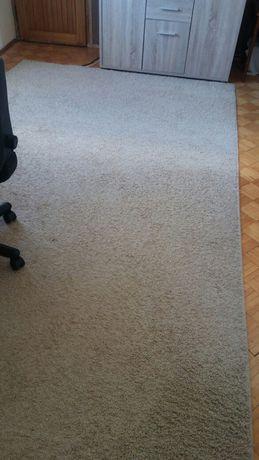 chodnik na korytarz dywanowy włochacz