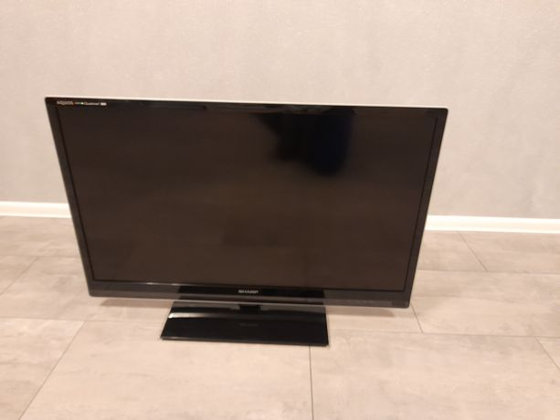 Telewizor 40 cali Sharp lc40le830