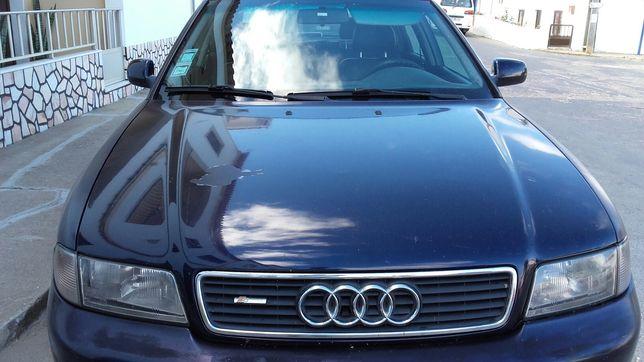 Audi A4 1.6 S-Line ano 1997 para peças