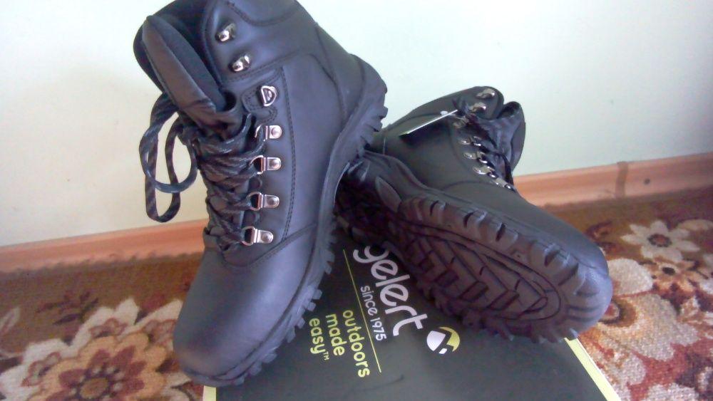 Черевики ботинки Gelert Leather 42.5 Ивано-Франковск - изображение 1