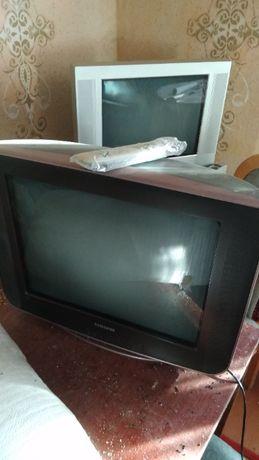 Телевизор SAMSUNG CS21B500HU Ідеальний стан