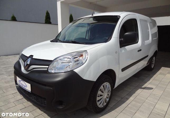 Renault Kangoo  1.5dCi 90KM Maxi CHŁODNIA Długi TEMPOMAT Long