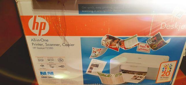 Продам принтер- сканер