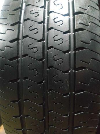 шины пара 205 65 16C Matador (Slovakia) 7,6мм