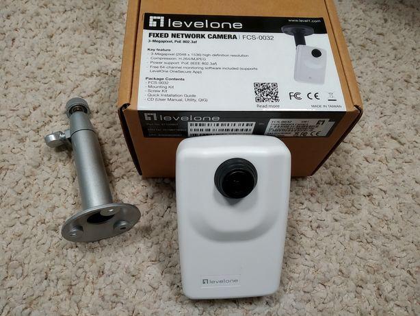 Kamera levelone monitoringu fcs-0032
