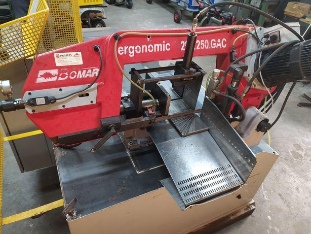 Przecinarka piła taśmowa Bomar Ergonomic 290.250.GAC automat cnc