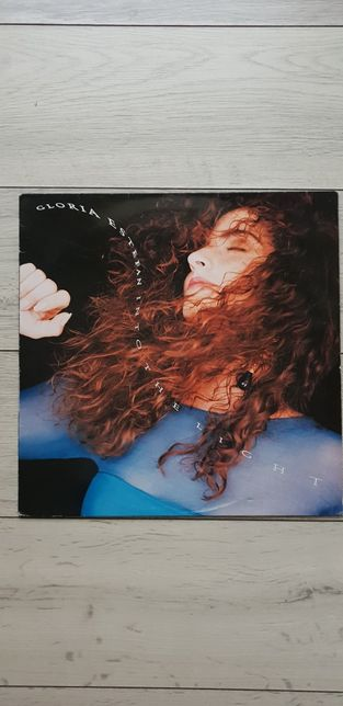 Gloria Estefan Płyta Winylowa