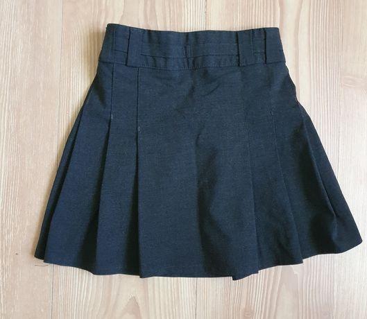 Elegancka spódnica M&S r.128
