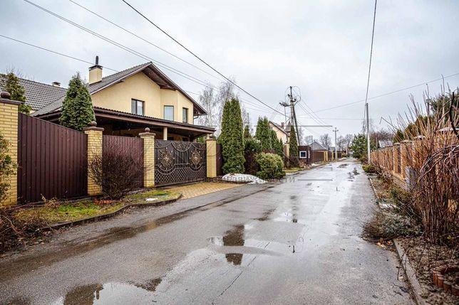 С. Петропавловское, Дом (355 м2) Участок - 15 сот., Гора