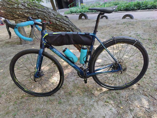 Эндюренс,гревел,циклокрос Merida cyclocross 300