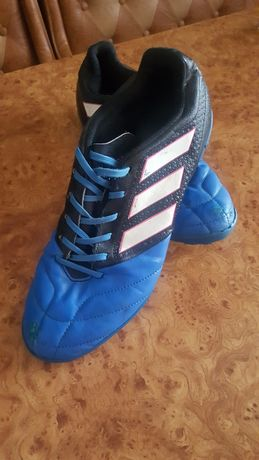 Футюольне взуття