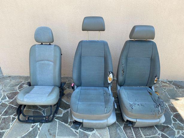 Сидіння Сидение Салон VW Caddy Renault Kangoo