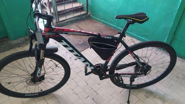 Велосипед Titan egoist 29
