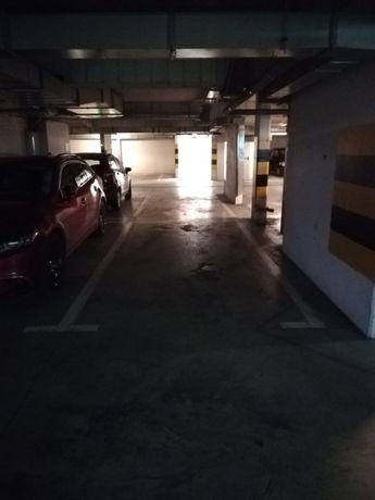 Miejsce parkingowe do wynajęcia ul. Drohobycka 9-23