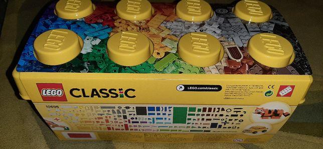 LEGO CLASSIC 10696 Zestaw Kreatywne klocki
