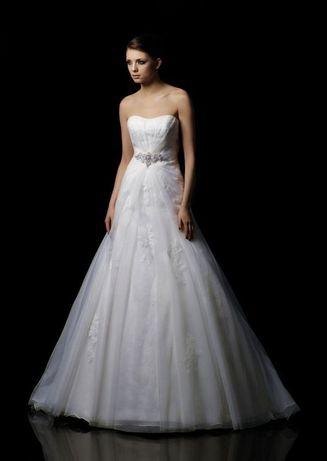 Продам свадебное платье blue by enzoani belgium