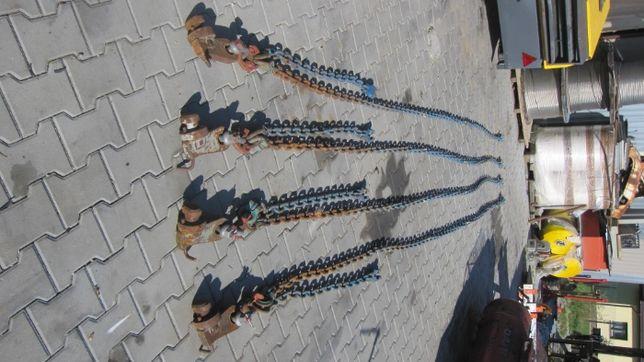 Zawiesie łańcuchowe kontenerowe