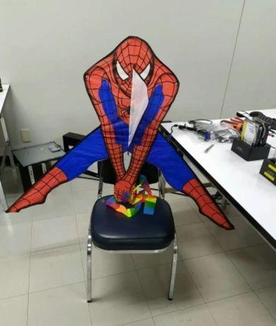 Человек паук воздушный змей лучший подарок