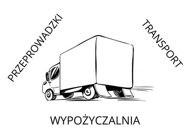 Przeprowadzki, transport, wynajem, kraj, zagranica, kompleksowo