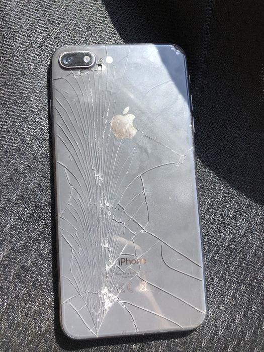 iphone 8+ Крыжановка - изображение 1