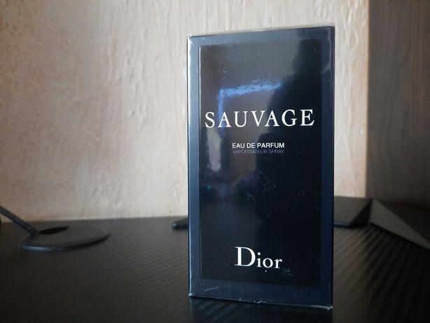 Perfumy męskie Christian Dior SAUVAGE 60ml NOWE