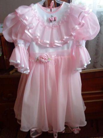 Святкове платтячко