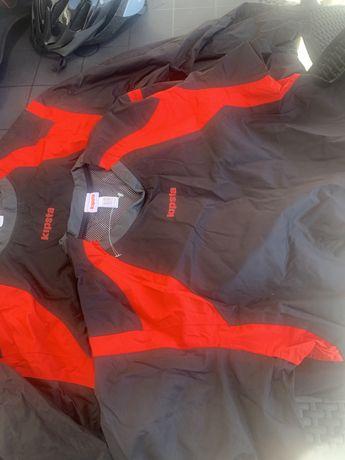 Camisolas impermeaveis  Kipsta novas