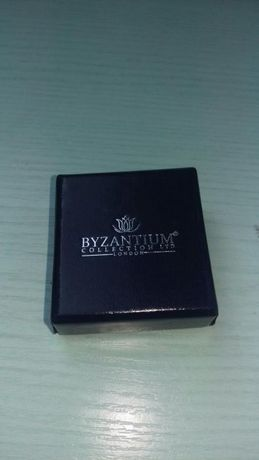 Kolczyki byzantium collection london model spiders nowe