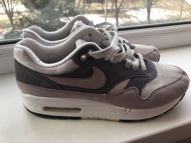 Кросівки nike air-max