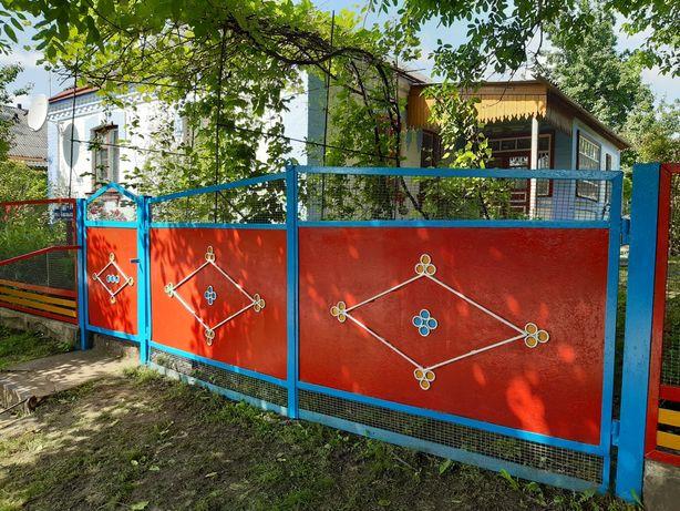 Будинок в с. Ладижинка