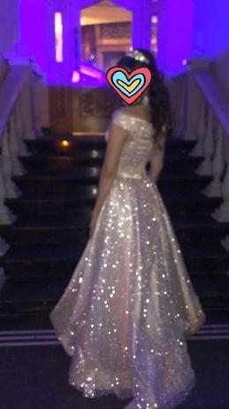 Выпускное платье!!!