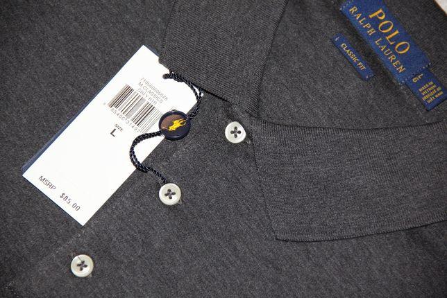 Поло Ralph Lauren футболка тенниска