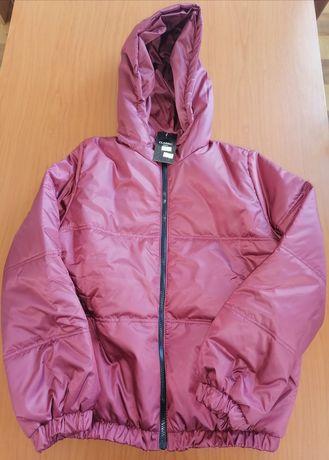 Новая курточка женская