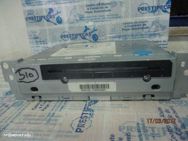 Rádio CAIXA DE CD´S 9342034 BMW / F20 / 2014 / ALPINE /