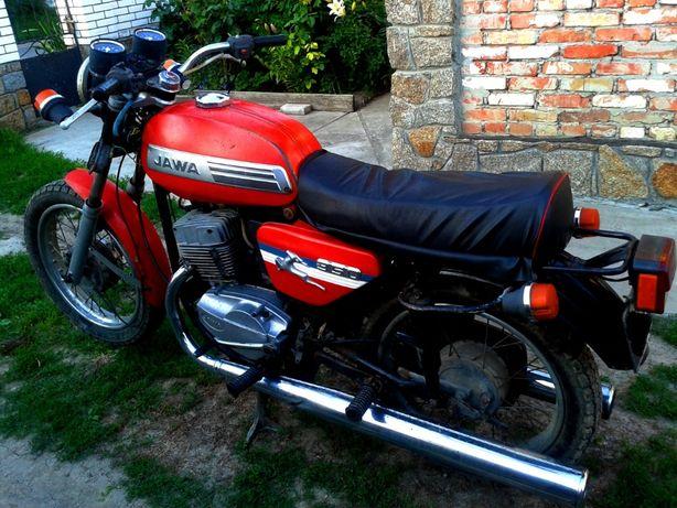 Продам мотоцикл Jawa 350 Tour 634 / Ява 350 Тур 634