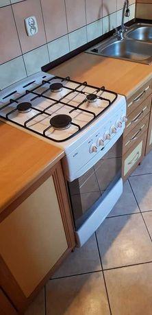 Meble kuchenne z wyposażeniem
